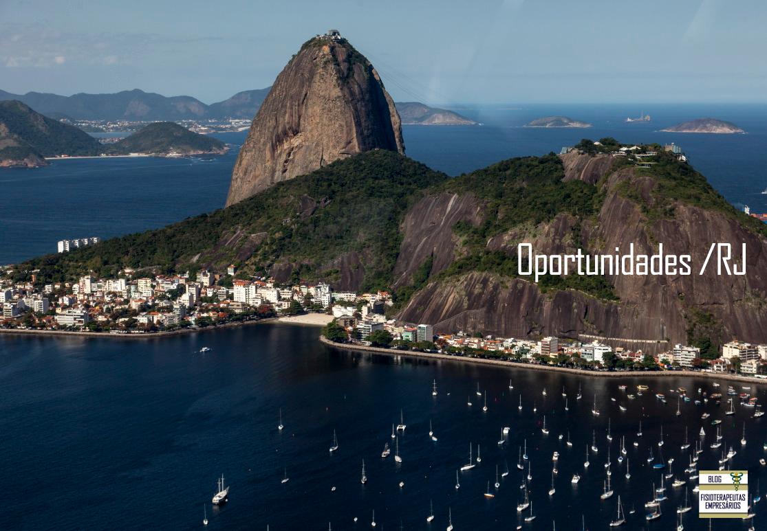 Oportunidade RJ
